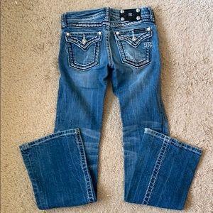 kids size 12 Jeans